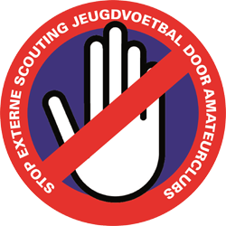 stop externe scouting