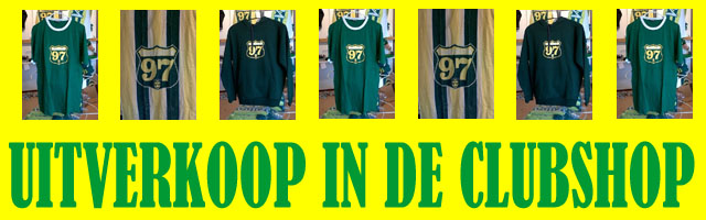 sale in de clubshop