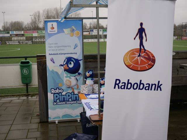 Rabobank - website