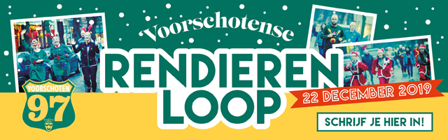 Rendierenloop-2019