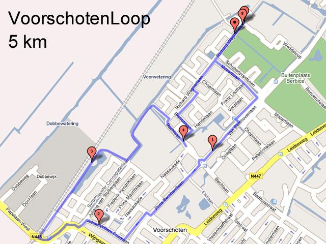 Voorschotenloop_5km